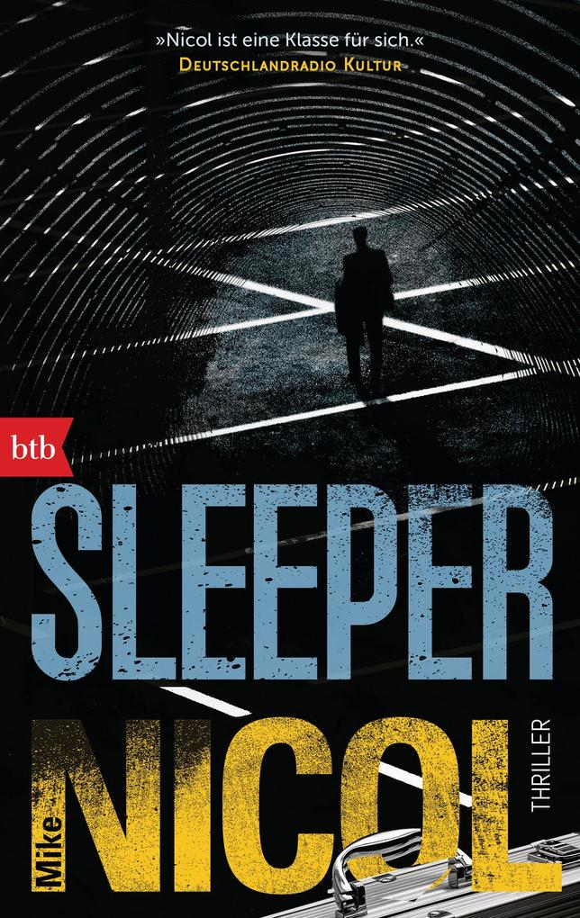 SLEEPER als eBook