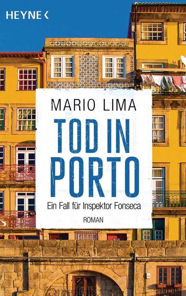 Tod in Porto als eBook
