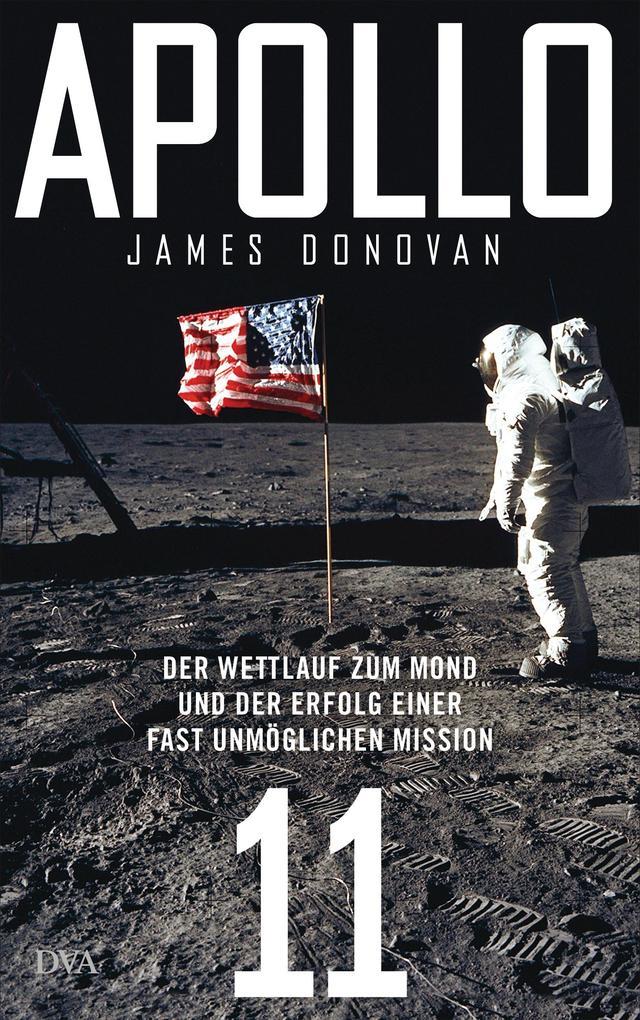 Apollo 11 als eBook