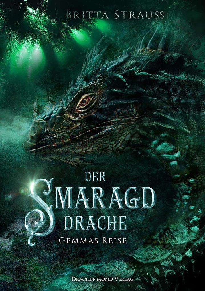 Der Smaragddrache als eBook
