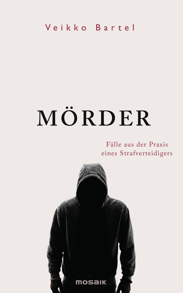 Mörder als eBook