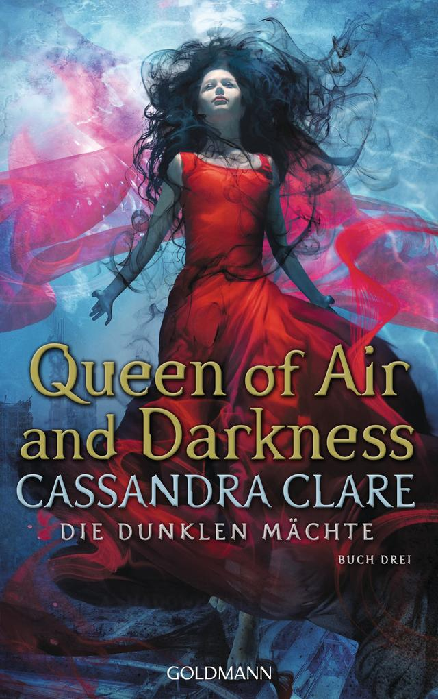 Queen of Air and Darkness als eBook
