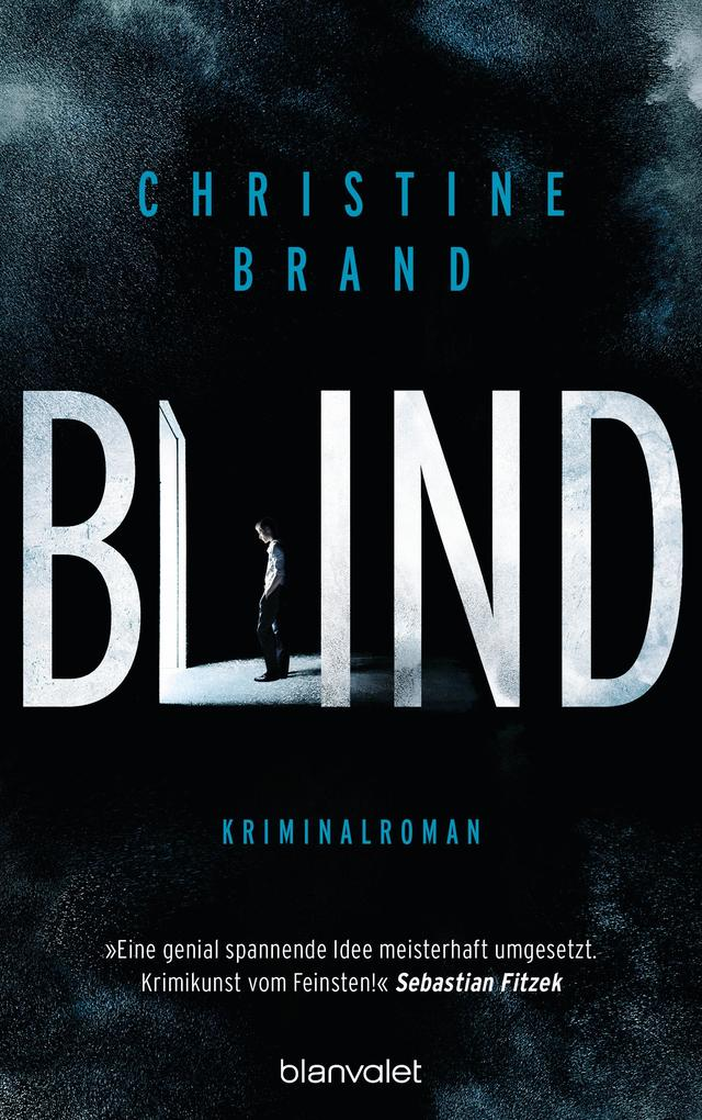 Blind als eBook