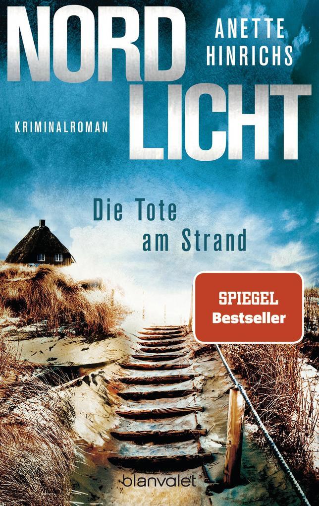 Nordlicht - Die Tote am Strand als eBook