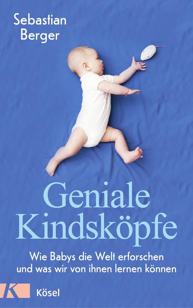 Geniale Kindsköpfe als eBook