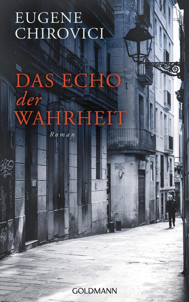 Das Echo der Wahrheit als eBook epub