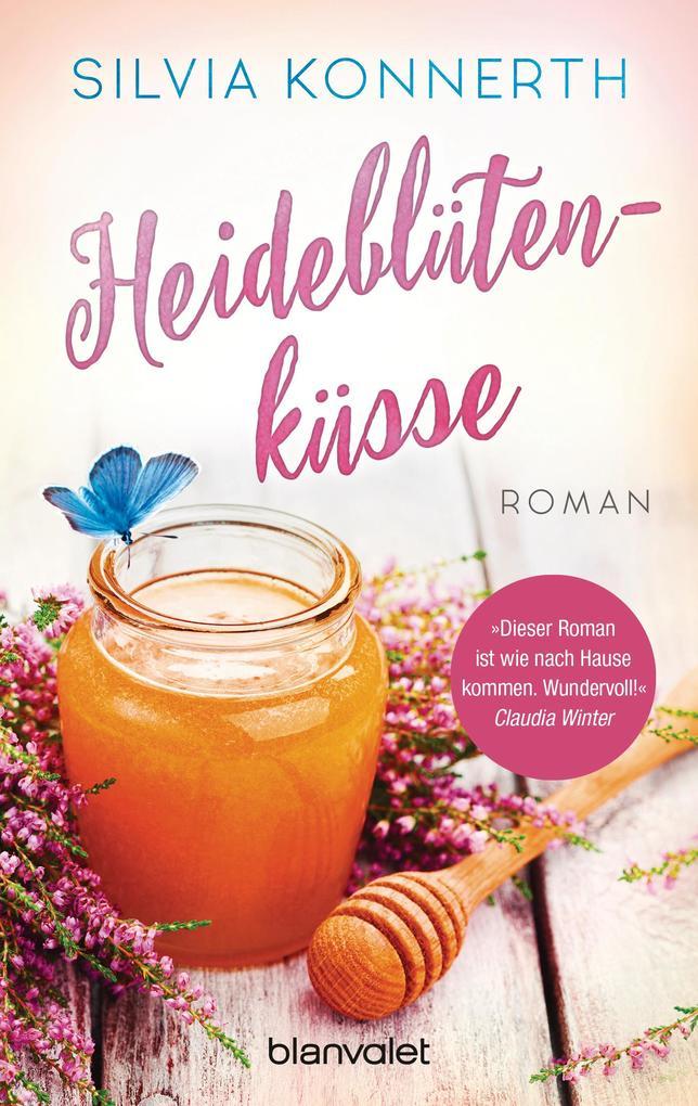Heideblütenküsse als eBook