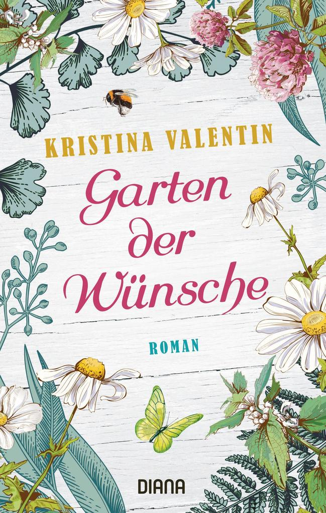 Garten der Wünsche als eBook