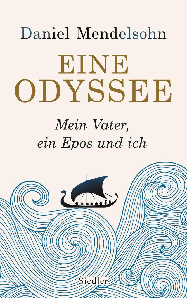 Eine Odyssee als eBook