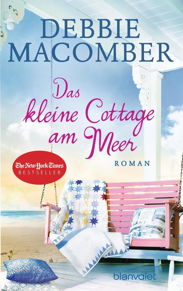 Das kleine Cottage am Meer als eBook
