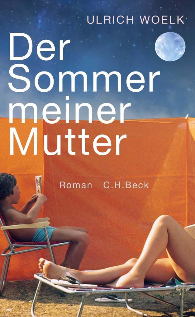 Der Sommer meiner Mutter als Buch