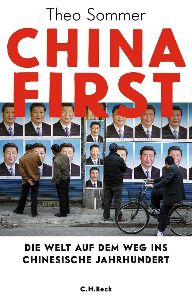 China First als Buch
