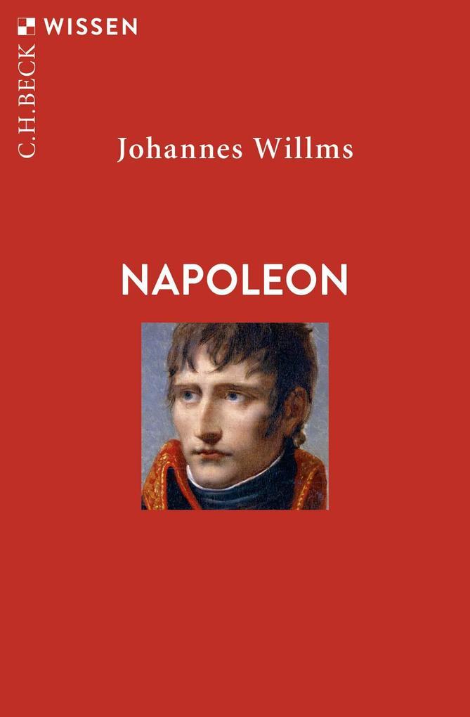 Napoleon als Taschenbuch