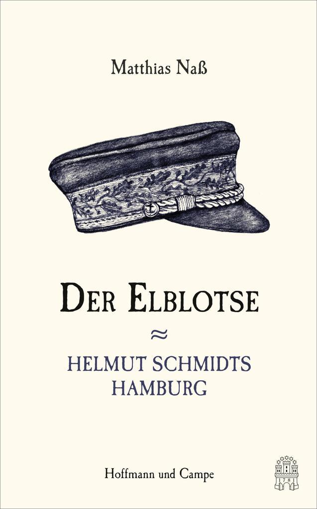 Schmidts Hamburg als Buch
