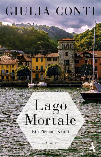 Lago Mortale als Buch