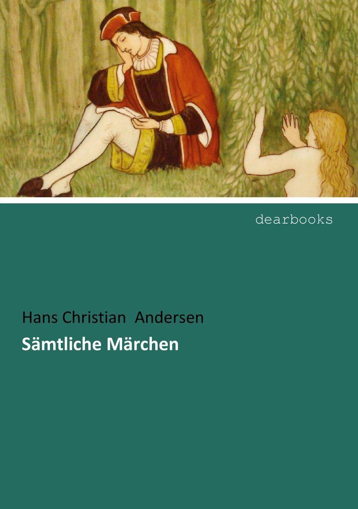 Sämtliche Märchen als Buch (gebunden)