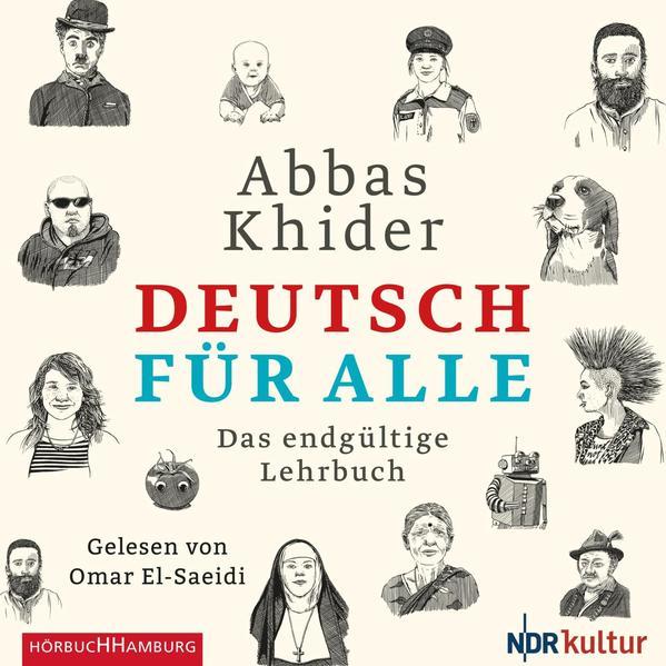 Deutsch für alle als Hörbuch