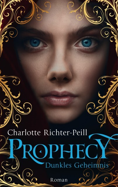 Prophecy - Dunkles Geheimnis als eBook