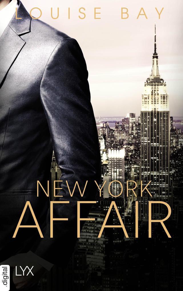 New York Affair als eBook