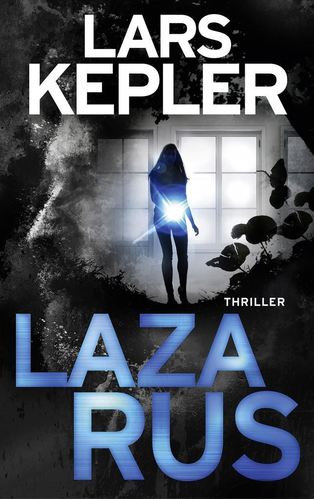Lazarus als eBook