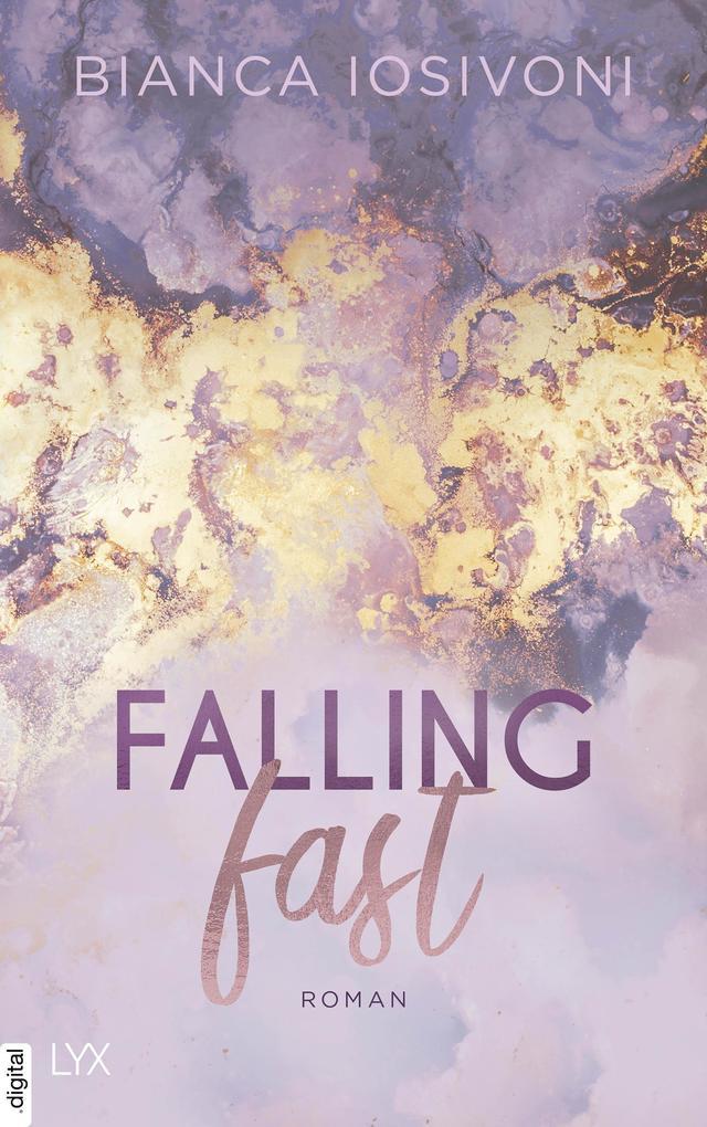 Falling Fast als eBook