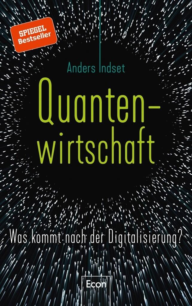Quantenwirtschaft als eBook