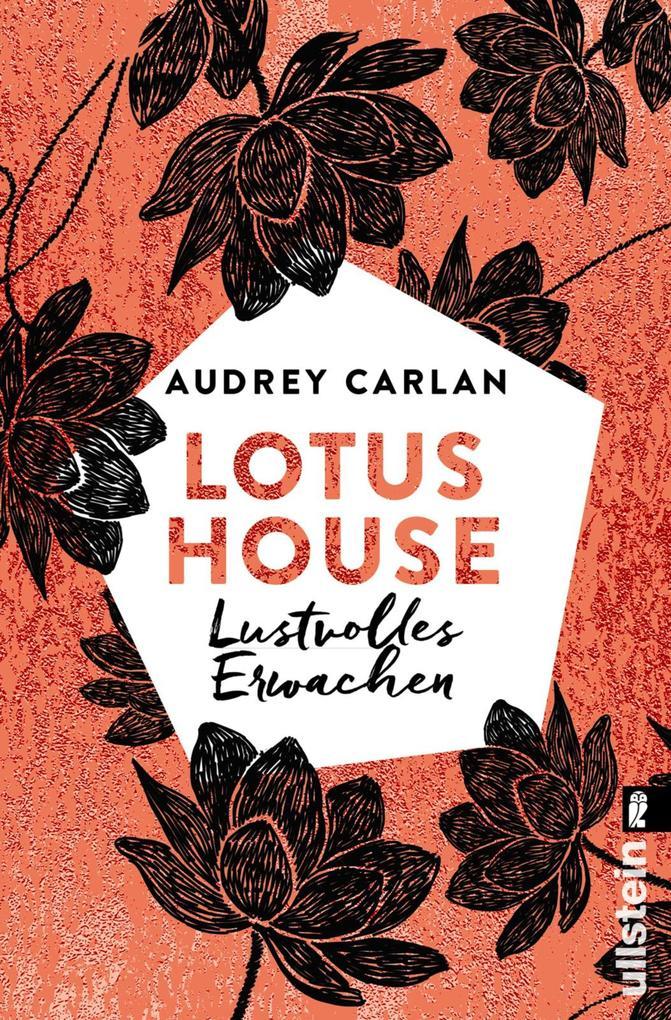 Lotus House - Lustvolles Erwachen als eBook