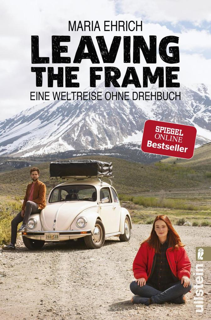 Leaving the Frame als eBook