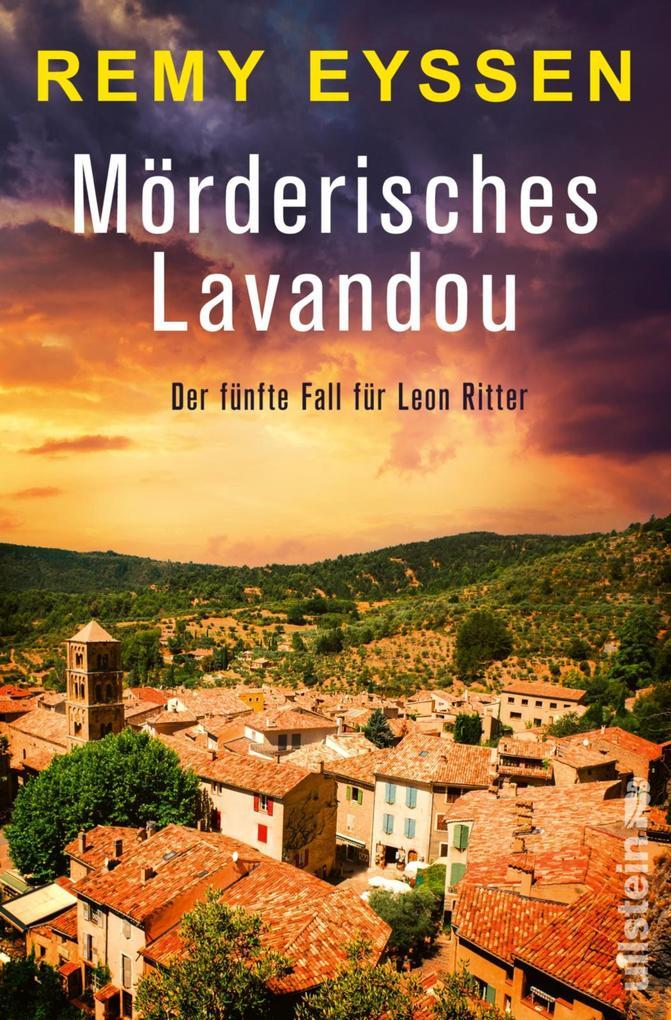 Mörderisches Lavandou als eBook