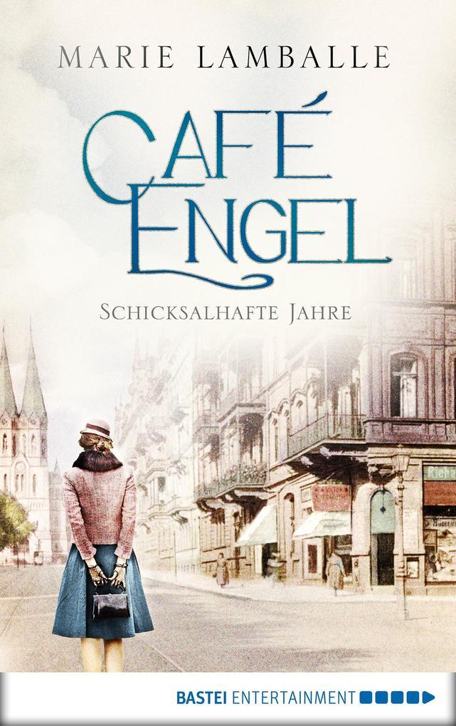 Café Engel als eBook epub