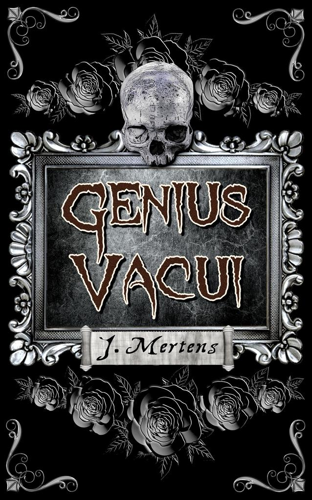 Genius Vacui als eBook