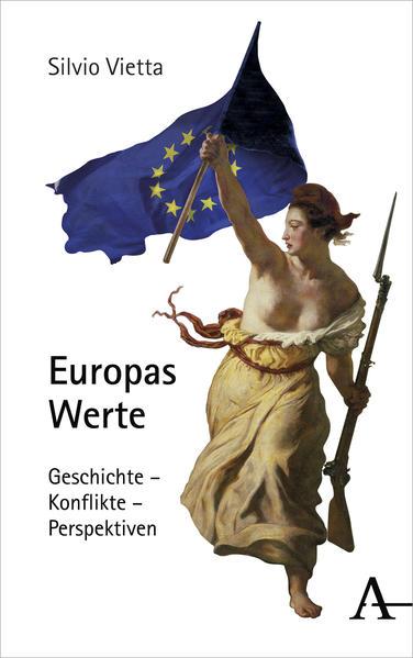 Europas Werte als Buch