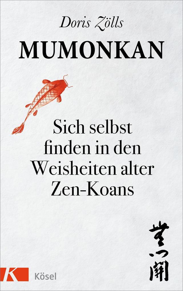 Mumonkan als Buch