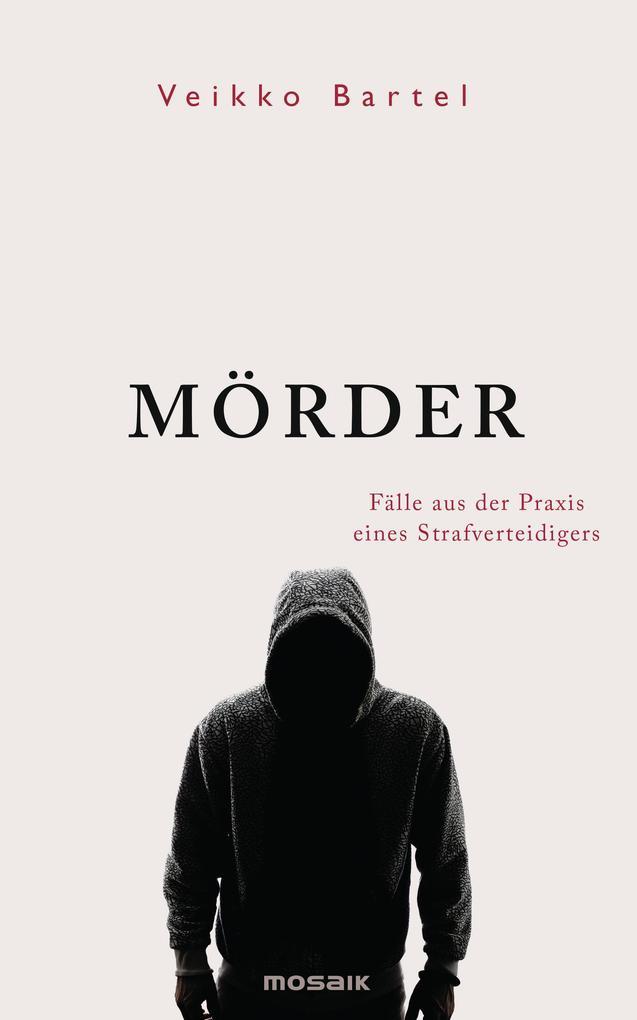 Mörder als Buch