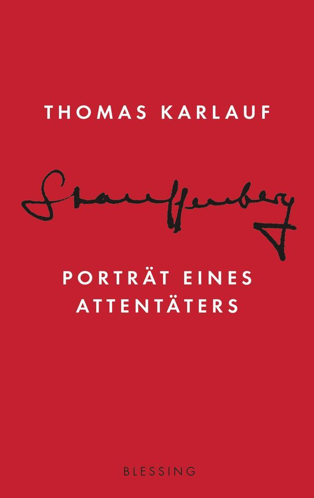 Stauffenberg als Buch