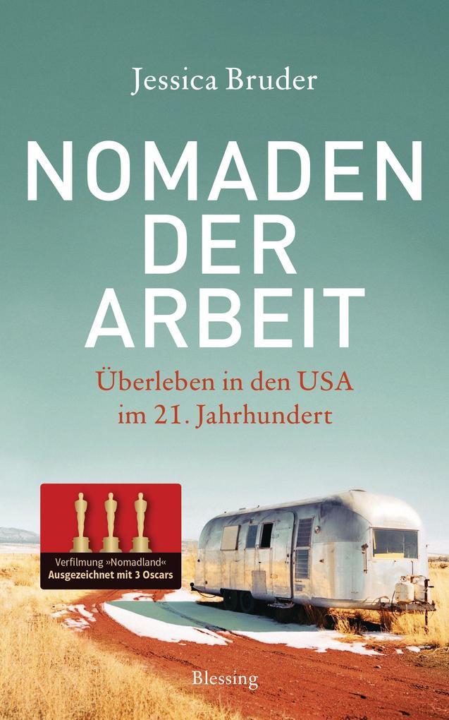 Nomaden der Arbeit als Buch