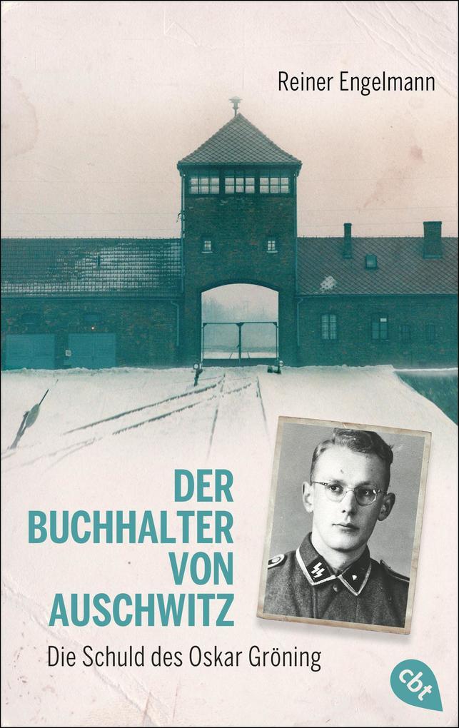 Der Buchhalter von Auschwitz als Taschenbuch