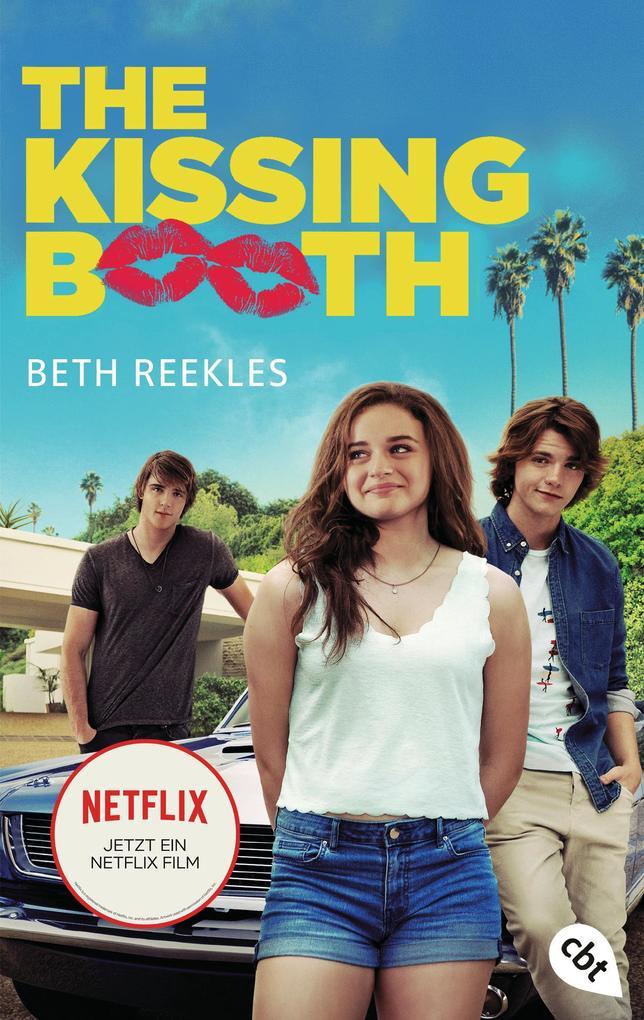 The Kissing Booth als Taschenbuch