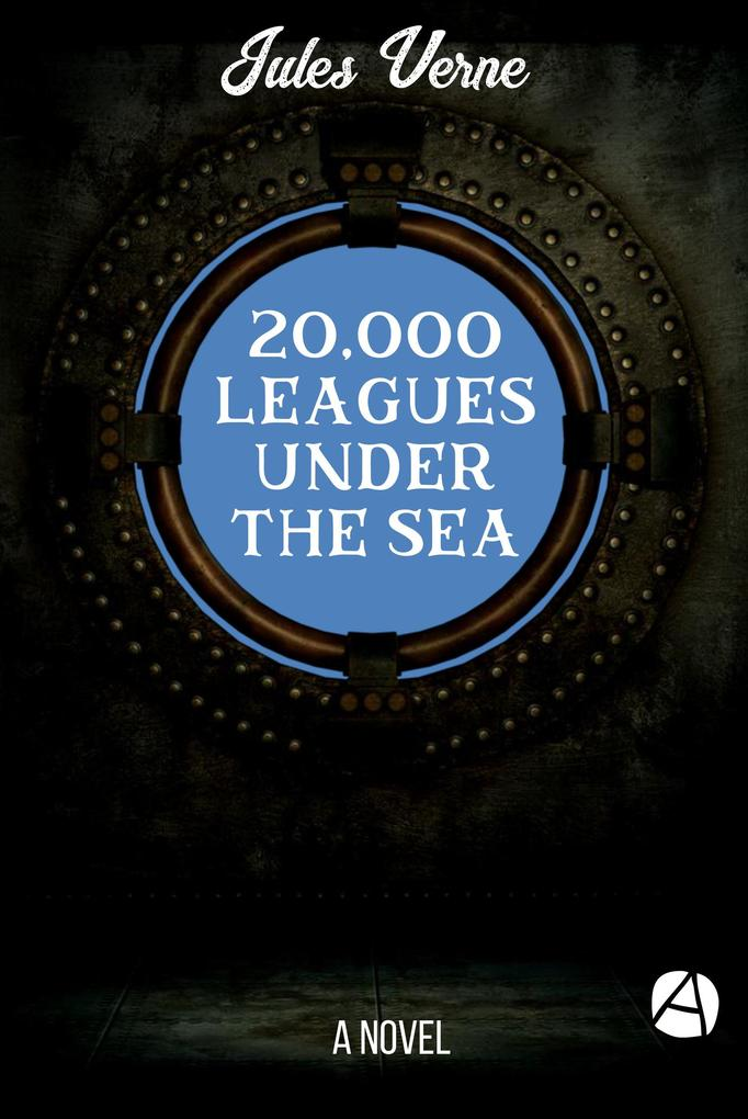 20,000 Leagues Under the Sea als eBook