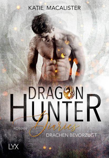 Dragon Hunter Diaries - Drachen bevorzugt als Taschenbuch