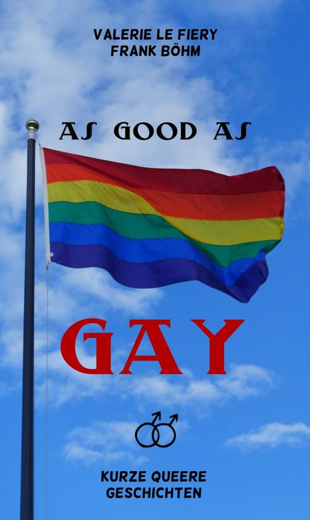 As good as gay als eBook