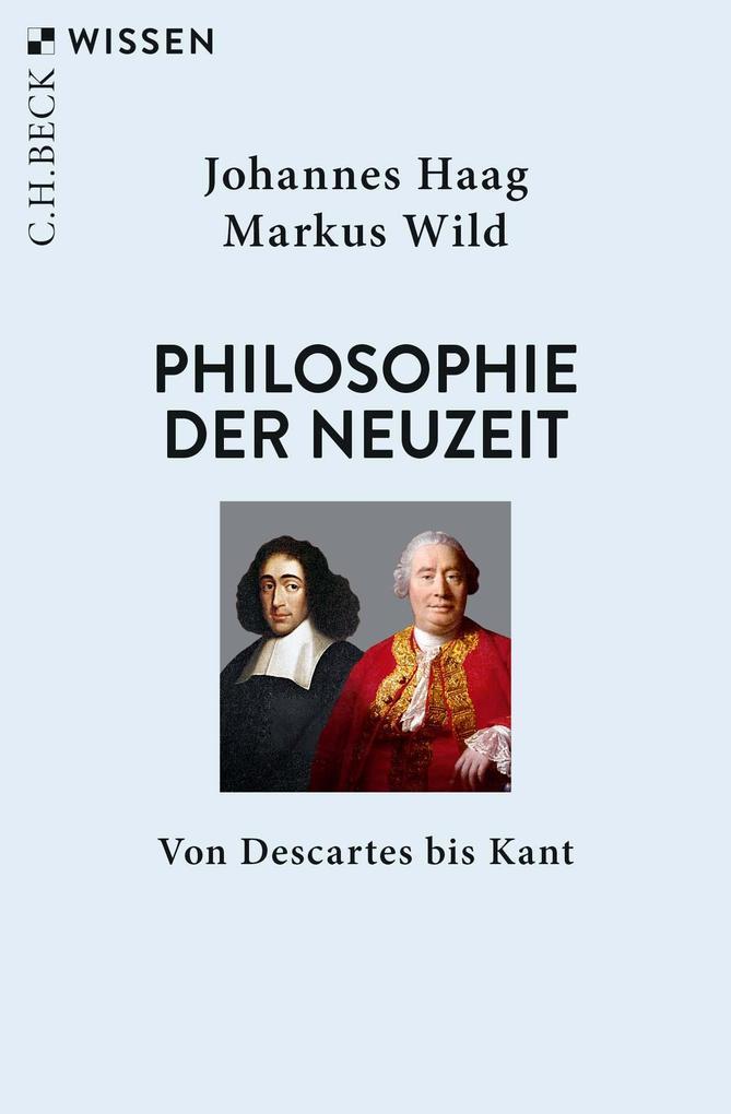Philosophie der Neuzeit als Taschenbuch