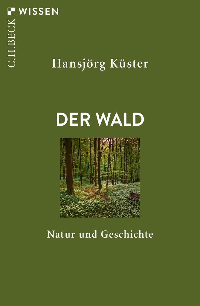 Der Wald als Taschenbuch