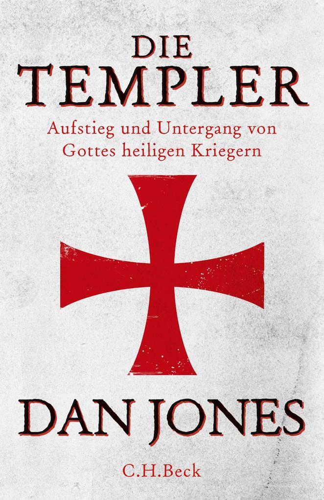 Die Templer als Buch