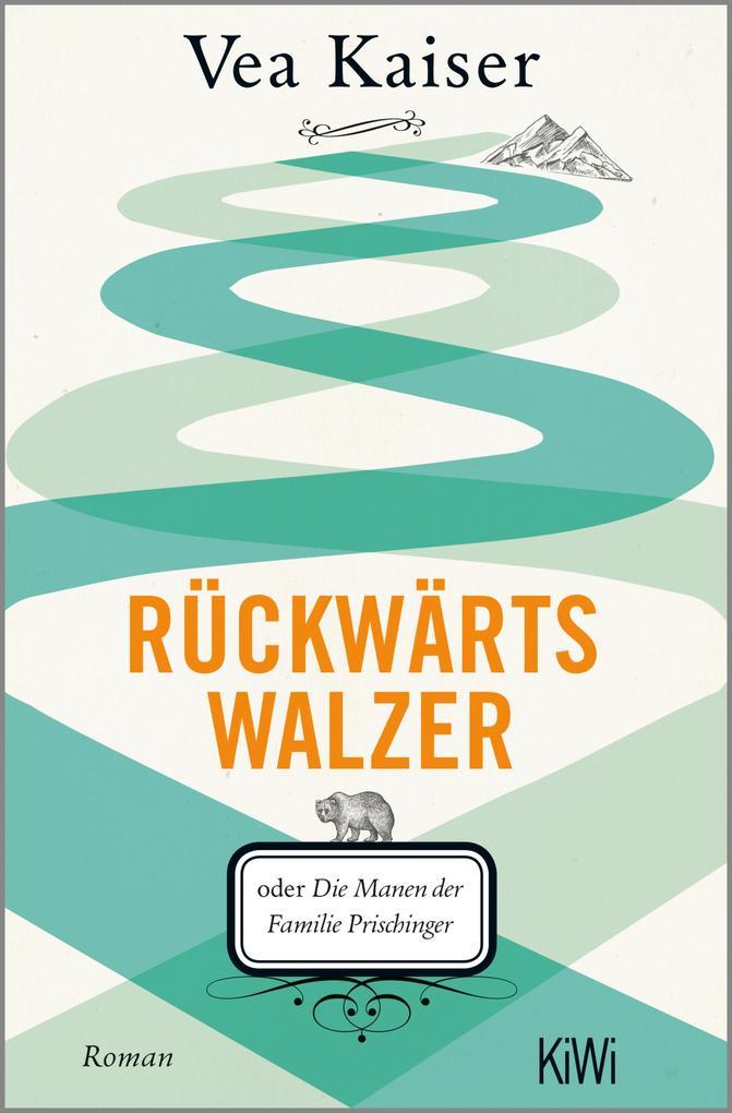 Rückwärtswalzer als eBook