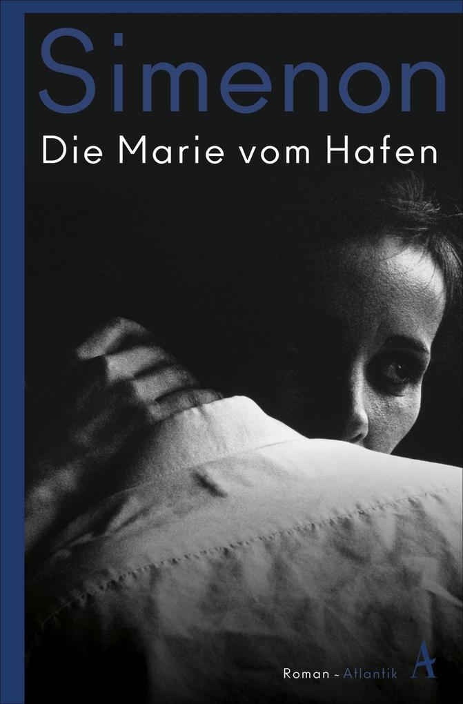 Die Marie vom Hafen als eBook