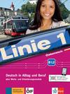 Linie 1 Österreich B1.2. Kurs- und Übungsbuch mit DVD-ROM