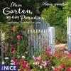 Mein Garten, mein Paradies