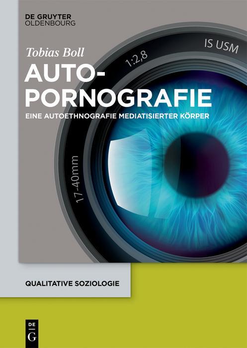 Autopornografie als eBook epub