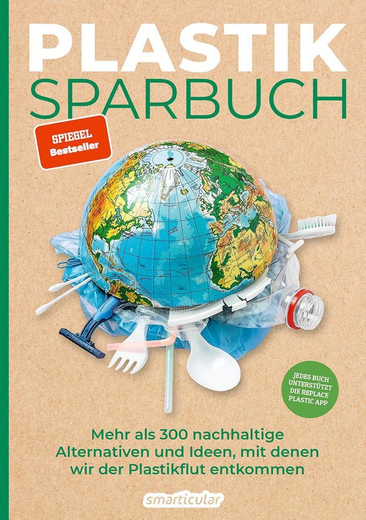 Plastiksparbuch als Buch